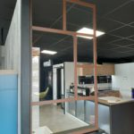 verrière atelier des cuisines